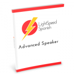 Advanced Speaker