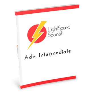 Adv. Intermediate